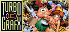 TG16 - New Adventure Island