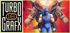 TG16 - Ninja Gaiden