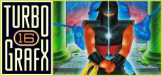TG16 - Ninja Spirit