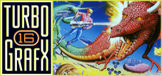 TG16 - Space Harrier