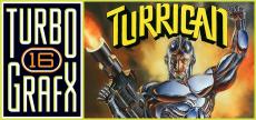 TG16 - Turrican