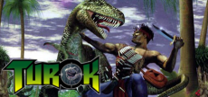Turok 04 retro artwork