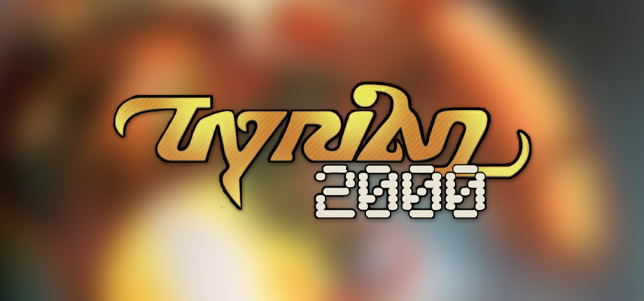 Tyrian 2000 03 HD blurred