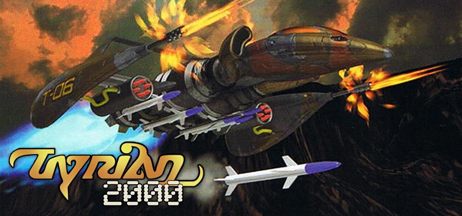 Tyrian 2000 11 HD
