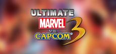 Ultimate MvC 3 03 HD blurred