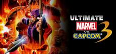 Ultimate MvC 3 04 HD