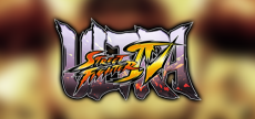 Ultra SF4 3 blurred
