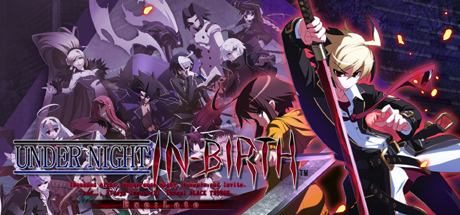 Under Night In-Birth Exe Late 04