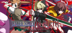 Under Night In-Birth Exe Late 01