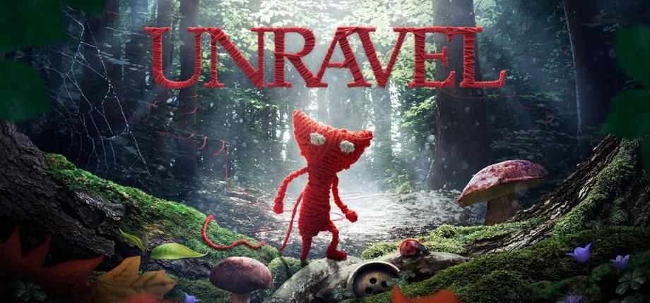 Unravel 08 HD