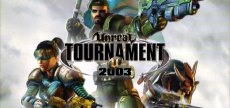 Unreal Tournament 2003 01