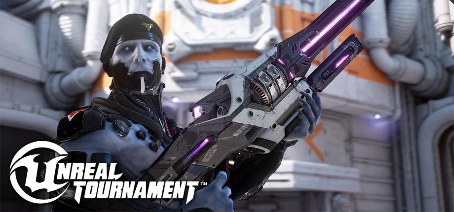 Unreal Tournament 2015 05 HD