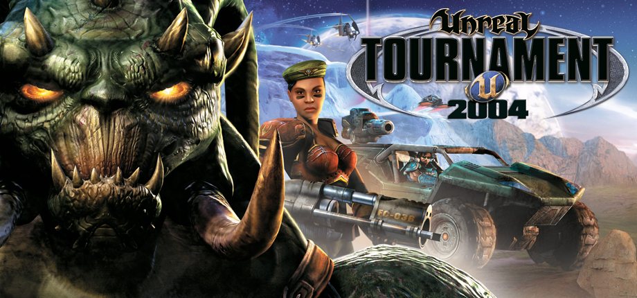 Unreal Tournament 2004 09 HD