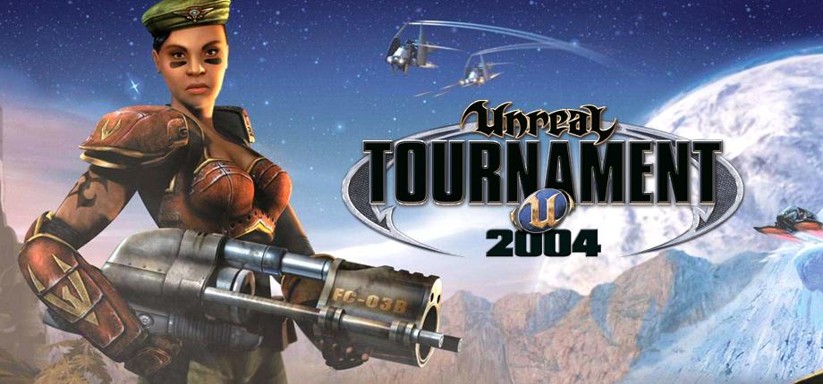 Unreal Tournament 2004 10 HD