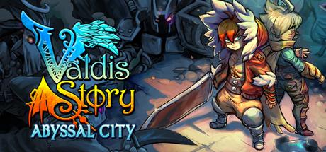 Valdis Story 01