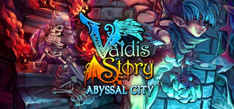 Valdis Story 02