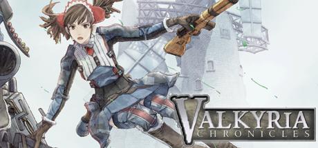 Valkyria Chronicles 04