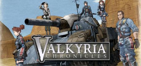 Valkyria Chronicles 07