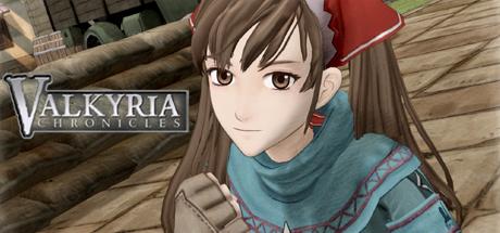 Valkyria Chronicles 08