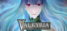 Valkyria Chronicles 01