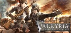 Valkyria Chronicles 02