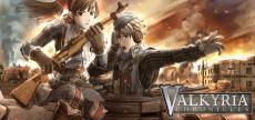 Valkyria Chronicles 02a