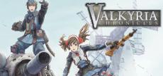Valkyria Chronicles 03