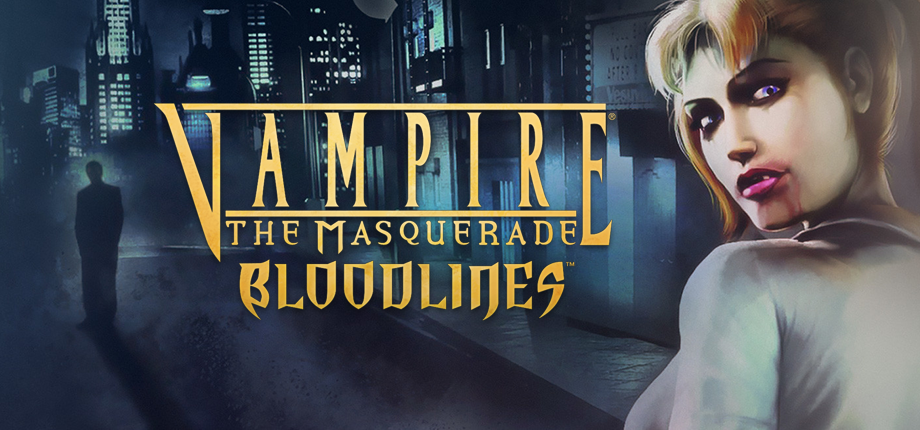 vampire the masquerade bloodlines hd
