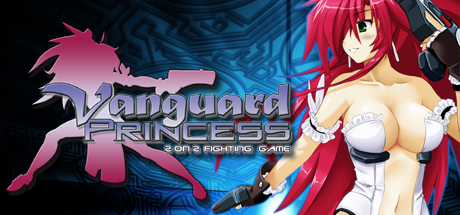 Vanguard Princess 01