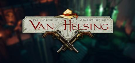 Van Helsing 04 blurred