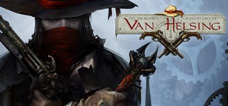 Van Helsing 01