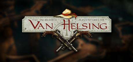 Van Helsing 06 blurred