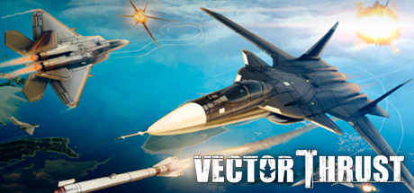 скачать vector thrust торрент