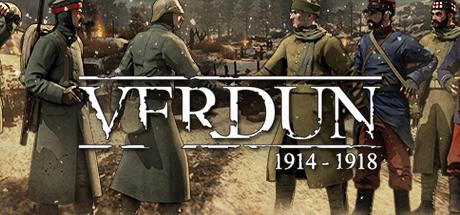 Verdun скачать торрент 1914 1918 - фото 10