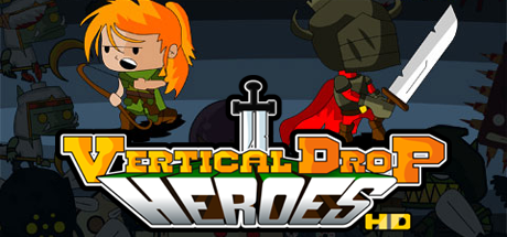 Vertical Drop Heroes 01