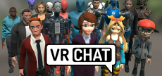 VR Chat 01 HD