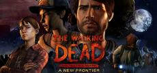 The Walking Dead New Frontier 01 HD