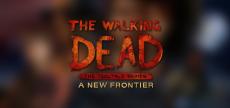 The Walking Dead New Frontier 03 HD blurred