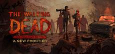 The Walking Dead New Frontier 05 HD