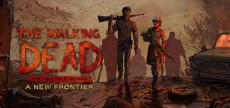 The Walking Dead New Frontier 06 HD