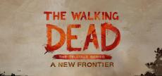 The Walking Dead New Frontier 10 HD