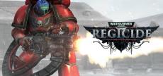 Warhammer 40k Regicide 01