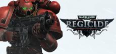 Warhammer 40k Regicide 05
