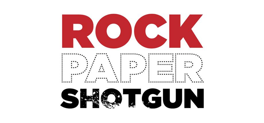 Rock Paper Shotgun 01 HD
