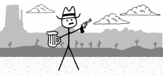 West of Loathing 02 HD textless