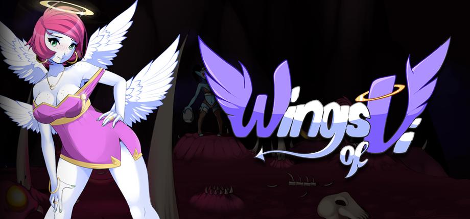 Wings of Vi 10 HD