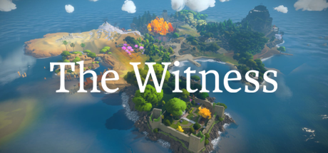 The Witness 01