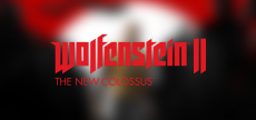 Wolfenstein II 07 HD blurred