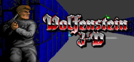 Wolfenstein 3D 01
