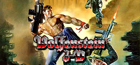 Wolfenstein 3D 06